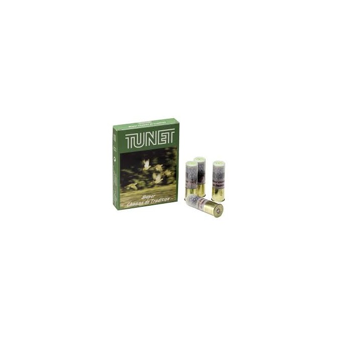 TUNET SUPER CHASSE TRAD CAL12 /70 36 GR PLB2