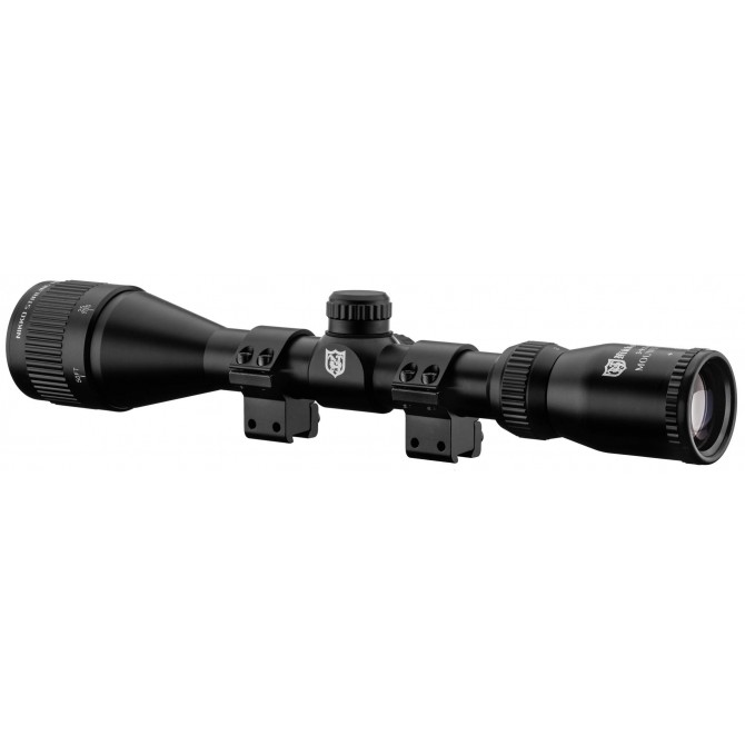 Lunette NIKKO STIRLING 3-9x40 MountMaster