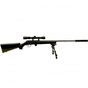 Pack Carabine Marlin XT cal 22lr