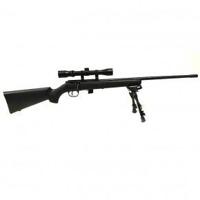 Carabine Marlin XT Cal 22lr Pack Tir