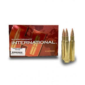 Balle Hornady Superformance International GMX Cal. 30 06
