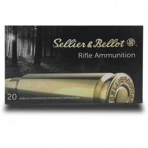 Balles Sellier & Bellot Cal. 243 Winchester