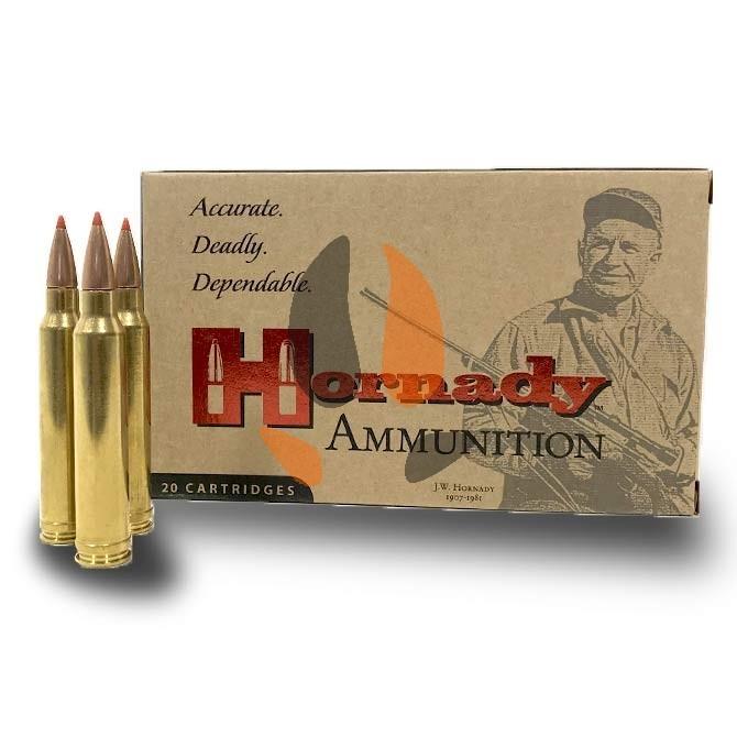 Balles Hornady ammunition Cal. 300 Win Mag