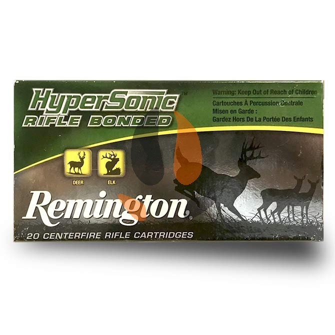 Balles Remington Hypersonic cal. 243 Win 100 Gr