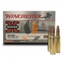 Balles Winchester Cal. 308 Win Power Point Super X
