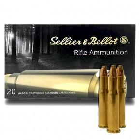 balles Sellier & Bellot 30x30 Win 150 Grains