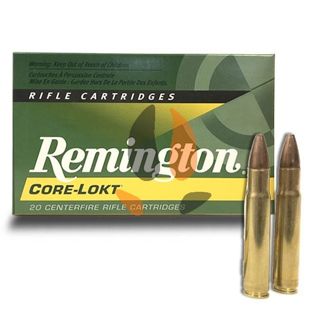 Balle Remington 35 Whelen Core-Lokt PSP 200 Grs