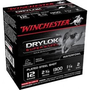 Drylok Super Steel 12/76 Wincheter