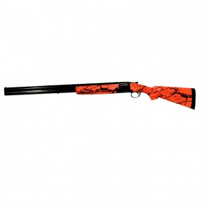 Fusil de chasse superposée hydr dipping