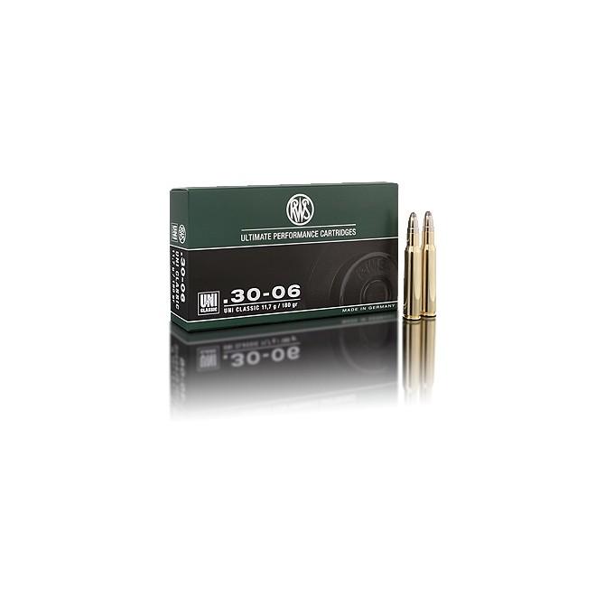 RWS 30-06 UNI 13.0G/200GR