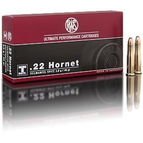 RWS 22 HORNET T MANTEL 3G 46GR