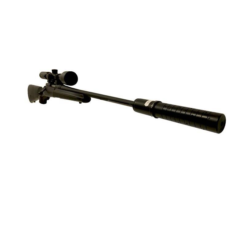 Chasse SilencieuxSur Winchester Et Pack Concept XprLunette Hawke 80Nwmn
