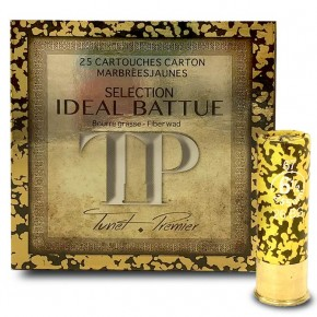 Cartouche Tunet Premier Calibre 20 Ideal Battue