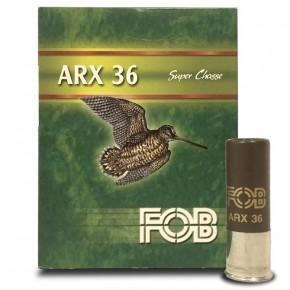 Cartouches Fob Arx 36 Calibre 12