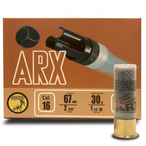 Cartouches Tunet Arx Calibre 16