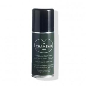 Spray entretien Le Chameau pour bottes caoutchouc