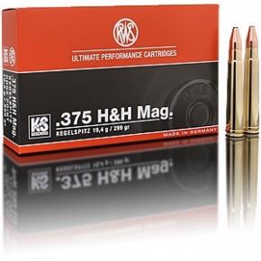 RWS 375H&H V MANTEL 300GR 19.4G