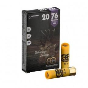 Cartouche Sauvestre calibre 20