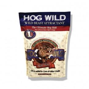Attractant pour sanglier Hog Wild