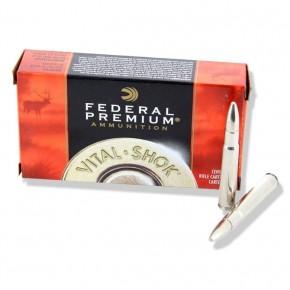 Balles Federal Vital Shok 35 Whelen 225 gr