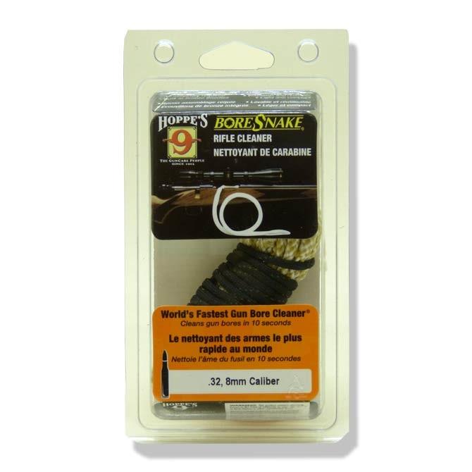 Cordon de nettoyage Boresnake cal 8 mm