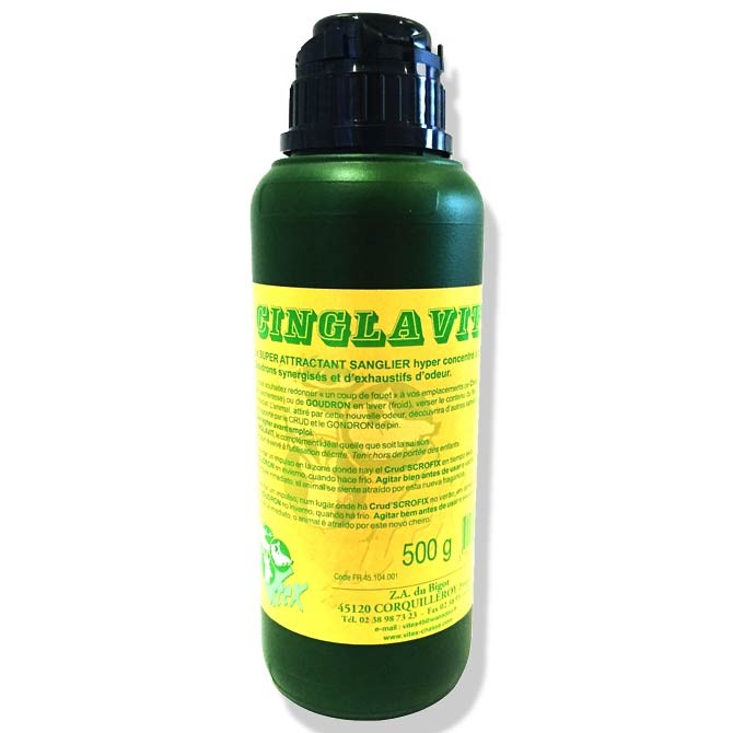 Attractant liquide Cinglavit