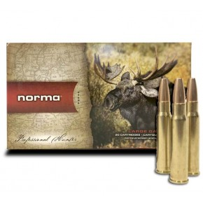Balle Norma Oryx Calibre 8 x 57 JRS