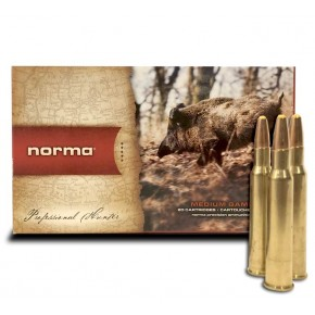 Balles Norma Plastic Point Calibre 7x65 R