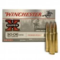 Balle Winchester Power-Point 30-06