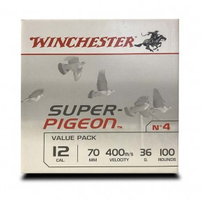 Winchester super pigeon