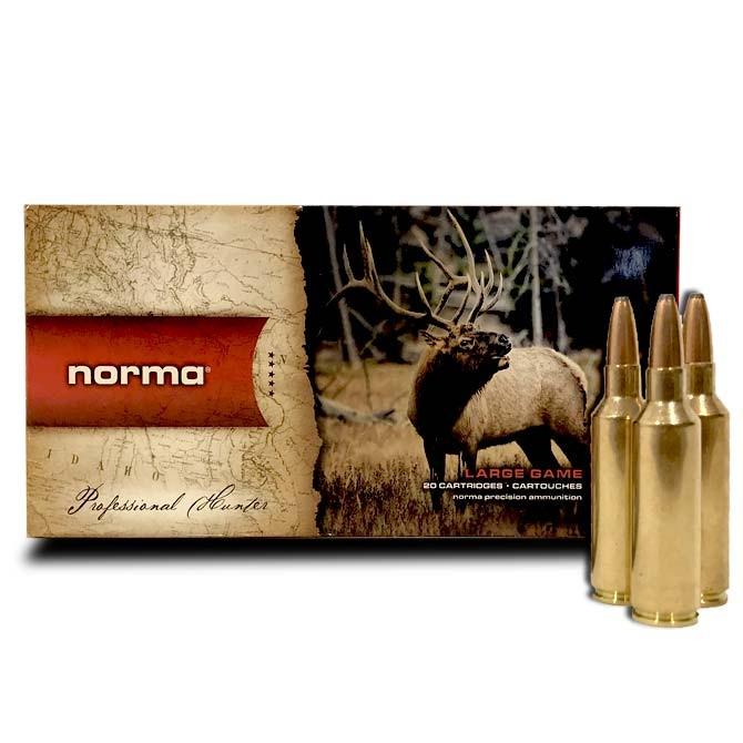 Balle Norma Oryx Bonded .270 Wsm - 150 Grs