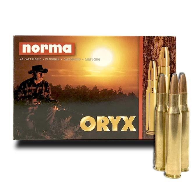 Balle Norma Oryx Calibre 270 Win - 150 Grs