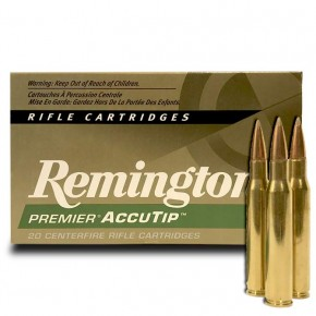Remington Accutip 280 Remington - 140 Grs