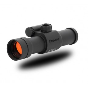Aimpoint 9000sc point rouge