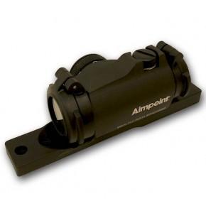 Aimpoint Micro H2 avec embase pour Bar et Argo