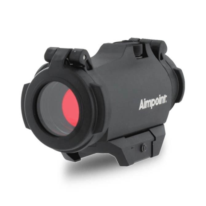 Aimpoint Micro H2 vue éclatée