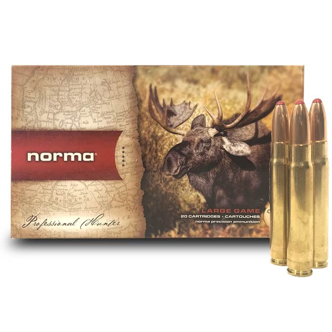 Norma Plastic Point 9.3 x 32 : 285 Grs