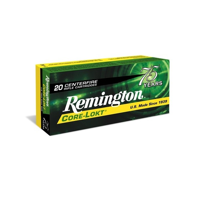 REMINGTON CORE LOCK 7RM 175 GR