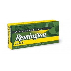 REMINGTON 222 50 GR PSP R222R1