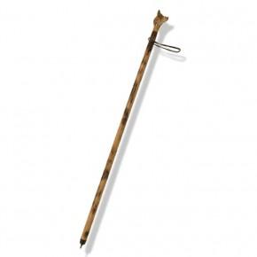 Bâton de marche Tête de Sanglier
