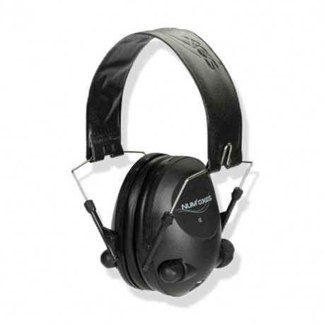 Casque Anti Bruit Electronique Num'Axes