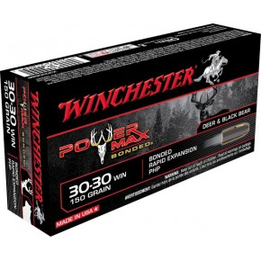 WINCHESTER POWER MAX 30X30 Chasse-Concept