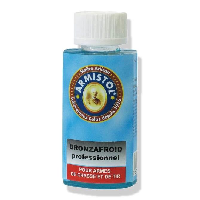Bronzafroid Professionnel Armistol
