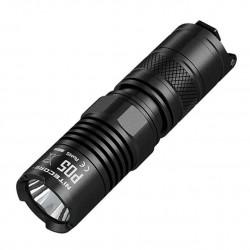 Lampe Nitecore P05 Black
