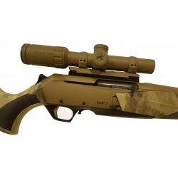 Carabine semi-automatique Browning Bar MK3 HC Atacs + lunette 1-6x24 Kite Combo