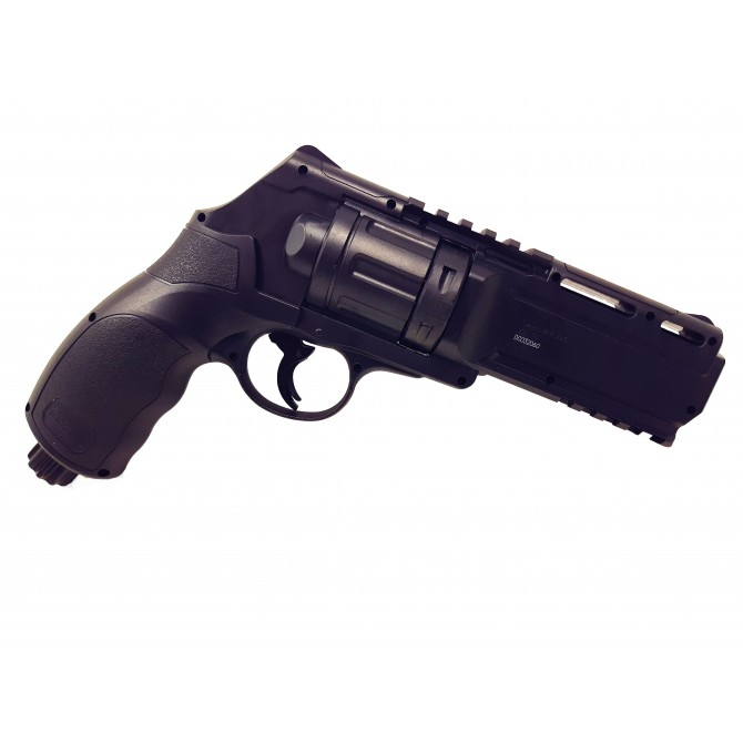 Revolver Walther T4E HDR 50 calibre .50 en 11 joules