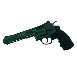 Revolver GAMO PR-776 4.5MM 3.8 Joules CO2