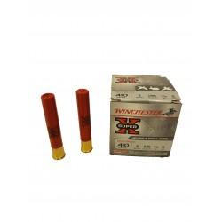 Cartouches Winchester Super X plus - Cal. 410 boite de 25