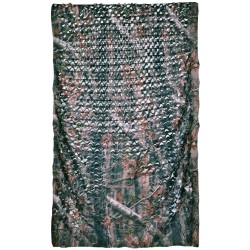 FILET CAMO 3D FORET STEPLAND 1.5 X 3 M ANTI-REFLET