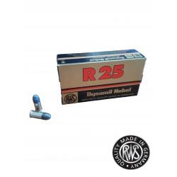RWS R25 22SHORT B50